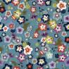 Historias de Tokio Azul Wallpaper