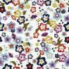 Historias de Tokio Blanco Wallpaper