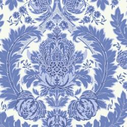 Coleridge China Blue