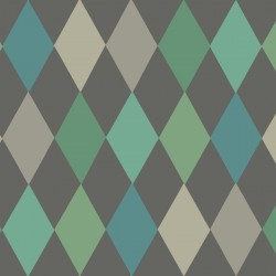 Punchinello Multi-coloured