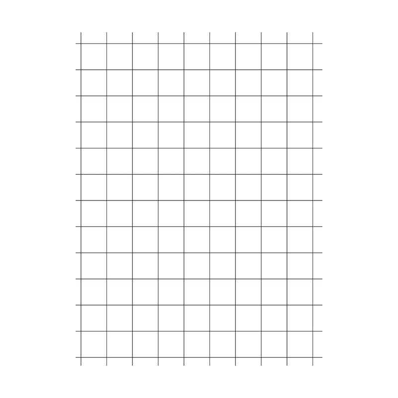 Erica Wakerly Squares Wallpaper Best Squares Black White