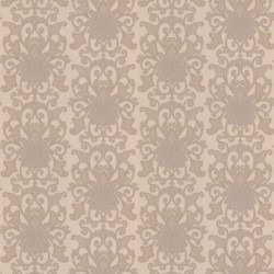 Vesta Damask Wallpaper
