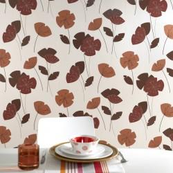 Flori Wallpaper