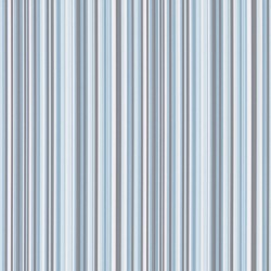 Barcode Linear Blue Wallpaper