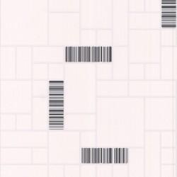 Barcode Tile Wallpaper