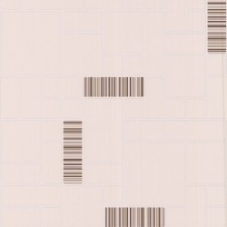 Barcode Tile Wallpaper
