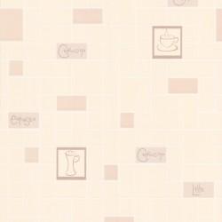 Cafe Culture Wallpaper