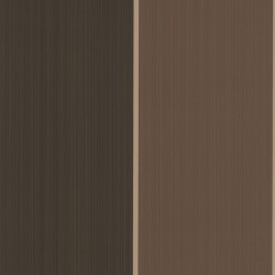 Imperial Brown & Grey Wallpaper