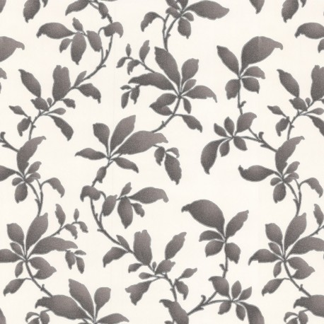 Black wallpaper traditional wallpaper sarra wallpaper for Cheap wallpaper uk