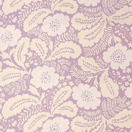 Ash lilac at10087 wp097 for Ash wallpaper mural