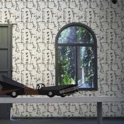 L.A. Palmeras Wallpaper