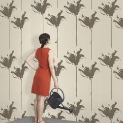 Lirios Wallpaper