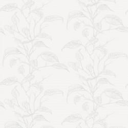 Minna Leaves Wallpaper