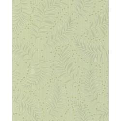Fern Pale Green & Cream Wallpaper