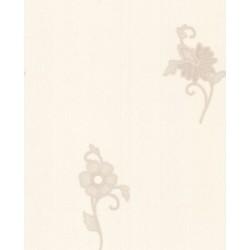 Vesta Floral Motif