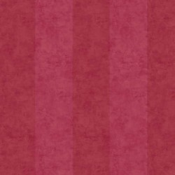 Chantilly Stripe Raspberry Red Wallpaper