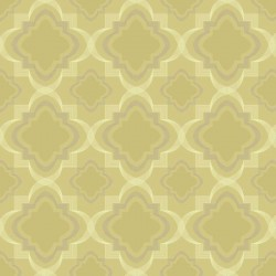 Valentine Pistachio Green Retro Wallpaper