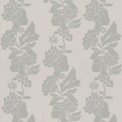 Damask Ladies Moon Wallpaper