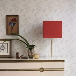 Ibis Natural Wallpaper