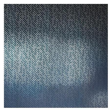 Tapet Cafe Tile Wallpaper