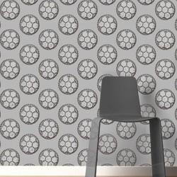 Drain Grey Wallpaper