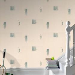 Sentinel Motif Wallpaper