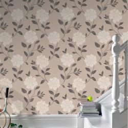 Iris Wallpaper