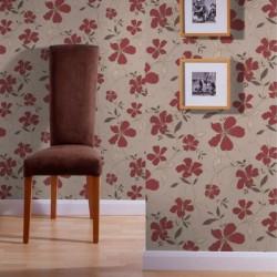 Rapture Red Wallpaper