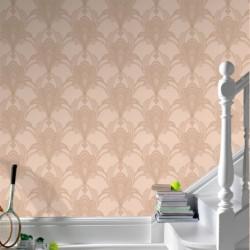 Glamour Beige Wallpaper