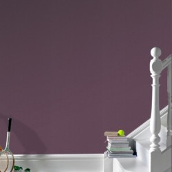 Maison Purple Wallpaper