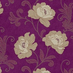 Exquisite Plum Wallpaper