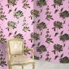 Vanessa Tamarisk Pink Wallpaper