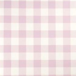 Check Pink Wallpaper