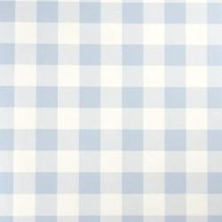 Check Light Blue Wallpaper