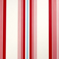 Stripe Red Wallpaper