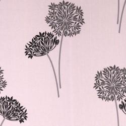 Cora Cream & Black Wallpaper