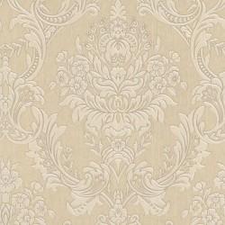 Province Cream Wallpaper