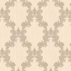 Regency Cream Wallpaper