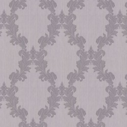 Regency Grey Wallpaper