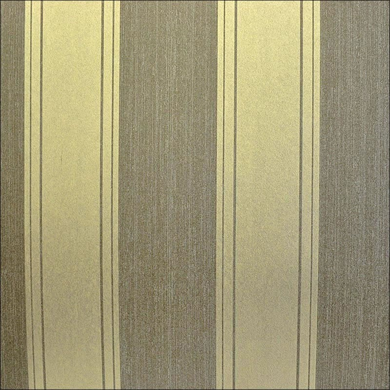Atenea Gold And Grey Pewter Stripe 20206
