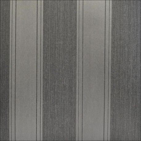 Atenea silver grey stripe 20209 for Black and grey wallpaper designs