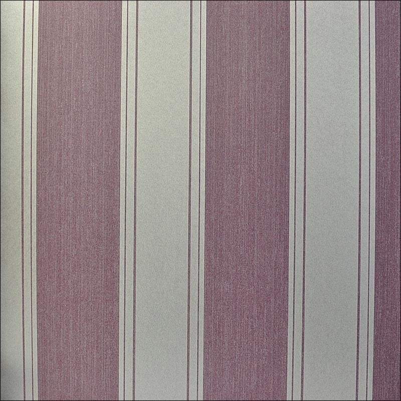 Atenea silver and purple stripe 20211 for Purple and silver wallpaper