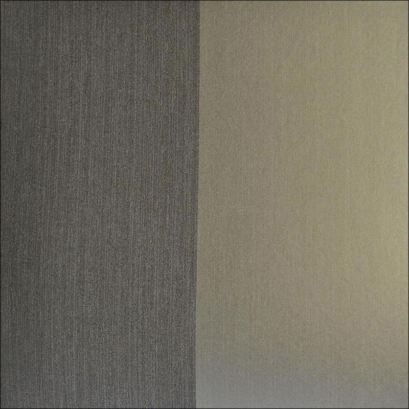 Palatino Silver Gold Pewter Grey Stripe 20306