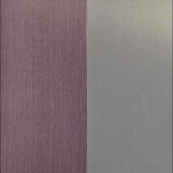 Palatino Silver Purple Wallpaper