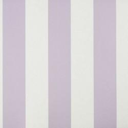 Route Malva Stripes Wallpaper
