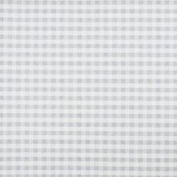 Vichy Gingham Grey Wallpaper