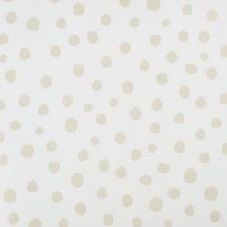 Bolas Beige Spots Wallpaper