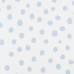 Bolas Azul Blue Spots Wallpaper