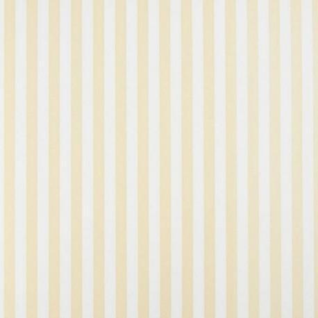 Milena amarillo stripe wallpaper