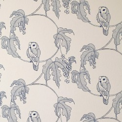 Owlet Wallpaper